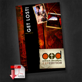 Expedition Devos - Get Lost!