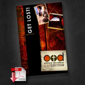 Expedition Devos - Get Lost!